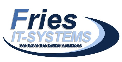 Fries IT-Systems e.K. Logo