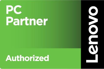 Lenovo Authorized PC Partner