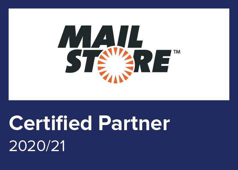 Mailstore Certified Partner